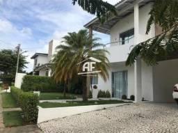 Casa Alto Padrão no Condomínio San Nicolas - 420m², 4 suítes, área de lazer