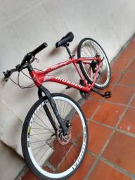Bike aro 29 peças Shimano top