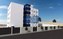 Título do anúncio: Apartamento à venda com 2 dormitórios em Caiçara, Belo horizonte cod:6230