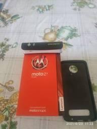 Moto Z2  play 64G