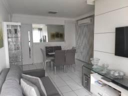 Título do anúncio: AR / Vendo apartamento, andar alto com móveis planejados em Boa Viagem