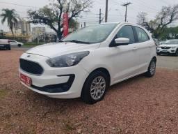 Título do anúncio: Ford KA SE PLUS 1.0 HA C