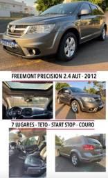 Título do anúncio: Freemont PRECISION 2.4 - 2012