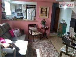Título do anúncio: Apartamento Duplex com 3 dormitórios à venda, 180 m² por R$ 520.000,00 - São Jorge - Barba