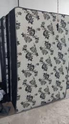 Mega saldão de camas de casal e solteiro direto da fábrica com entrega grátis em feira