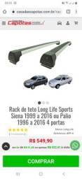 Rack long life sport