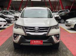 Hilux Sw4 2018 7 lugares a Top!