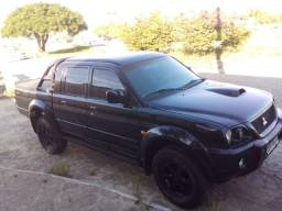 L200 outdoor ano 2005 hpe automática
