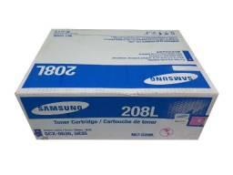 Toner Samsung MLT - D208L Original Novo