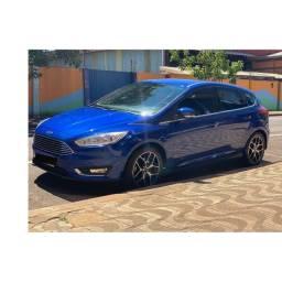 Título do anúncio: Ford Focus Titanium 2.0 Flex Automático (Completo)