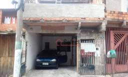 Casa com 2 dormitórios à venda, 80 m² por R$ 180.000,00 - Nova Ponte Alta - Guarulhos/SP