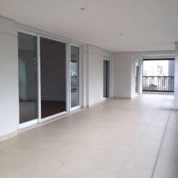 Título do anúncio: Amplo Apartamento - Varanda Gourmet - 245 M² - 4 Dorms - 4 Vagas - Chácara Klabin - São Pa