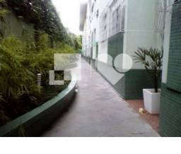 Apartamento à venda com 2 dormitórios em Azenha, Porto alegre cod:REO418602