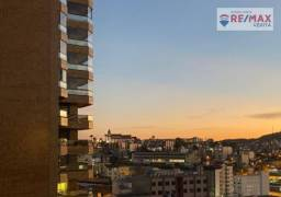 Título do anúncio: Apartamento com 4 dormitórios à venda, 246 m² por R$ 1.600.000,00 - Centro - Barbacena/MG