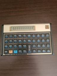 Calculadora Científica 12C HP