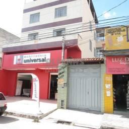Apartamento à venda com 3 dormitórios em Eldorado, Contagem cod:36712