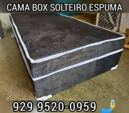 cama box solteiro ****!