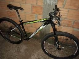 Vendo bike 29 tem q troca Pedivela pedal e selim