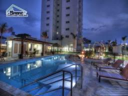Apartamento 2 quartos com suíte a venda, Residencial Le Boulevard, Bairro Dom Pedro, Manau