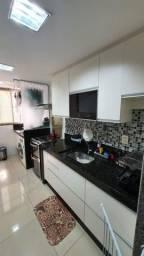 Título do anúncio: Apartamento para venda possui 63 metros quadrados com 2 quartos em Jardim Camburi - Vitóri