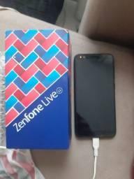 Zenfone Live (L2) ASUS_XOORD