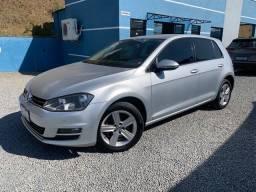 Título do anúncio: Volkswagen Golf 1.4 TSI HIGHLINE 16V GASOLINA 4P AUTOMATICO