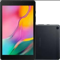 Tablet Samsung T295 TabA Novinho pouco usado