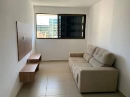 Alugo apartamento mobiliado em Ponta Verde