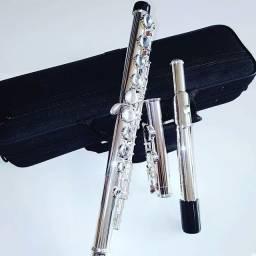 Flauta Yamaha YFL - 222