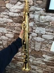 Sax Reto Semi - Novo EAGLE