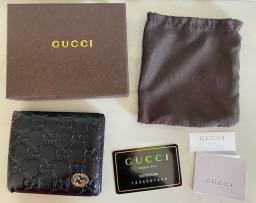 Carteira Gucci Masculina
