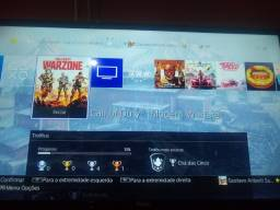 PS4 slin 1 TB