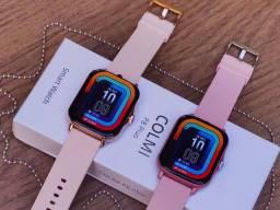 Título do anúncio: Smartwatch COLMI P8 PLUS Lacradas a pronta entrega