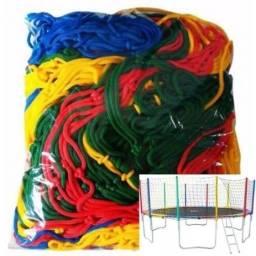 Rede para cama elastica 2,44- Lacrado na Embalagem