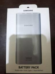 PowerBank Samsung 10 mil mHa NOVA