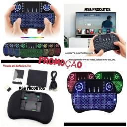 Mini teclado bluotouth