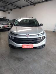 Vendo Fiat Toro freedom flex automática 2018