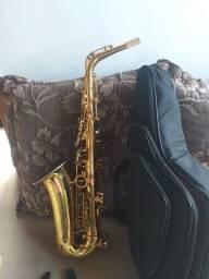 Sax alto completo