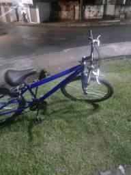 Bicicleta zero