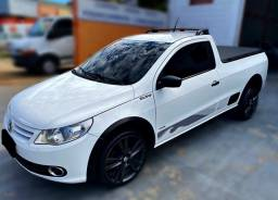 VW - Saveiro Cross 1.6 2012