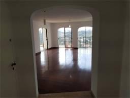 Apartamento para alugar com 4 dormitórios em Santo amaro, São paulo cod:REO30543