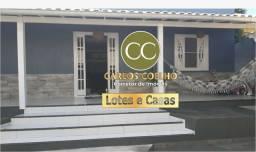 Rd Lindíssima Casa+ Prédio no Bairro Jardim Esperança em Cabo Frio/RJ