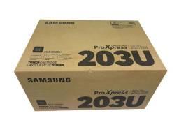 Título do anúncio: Toner Samsung MLT - D203U Original Novo