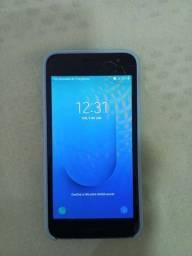 Título do anúncio: Samsung J2 core