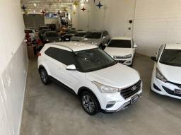 Hyundai Creta Pulse 1.6 Automático