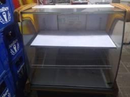 Freezer expositivo