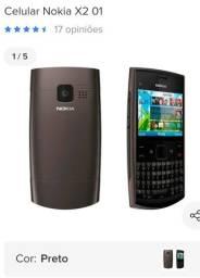 Nokia x 2-01