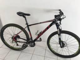 Bike aro 29 quadro 19 Com nota fiscal.