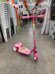 Título do anúncio: Para sua criança novo patinete somente 250 reais a unidade