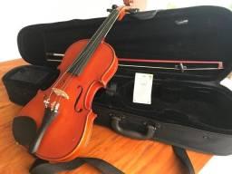 Violino em ótimas condições